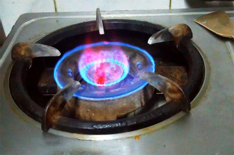 Natural Gas Security in Bangladesh