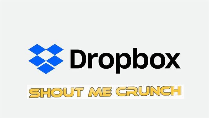 Dropbox-Secure