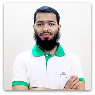 Khairul Abedin