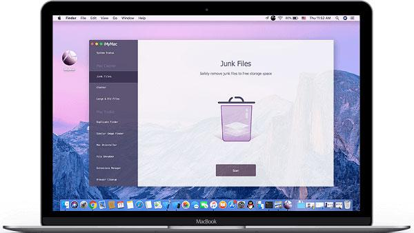 How to Clean Up Macbook? Easiest way to Speed Up your Mac 1