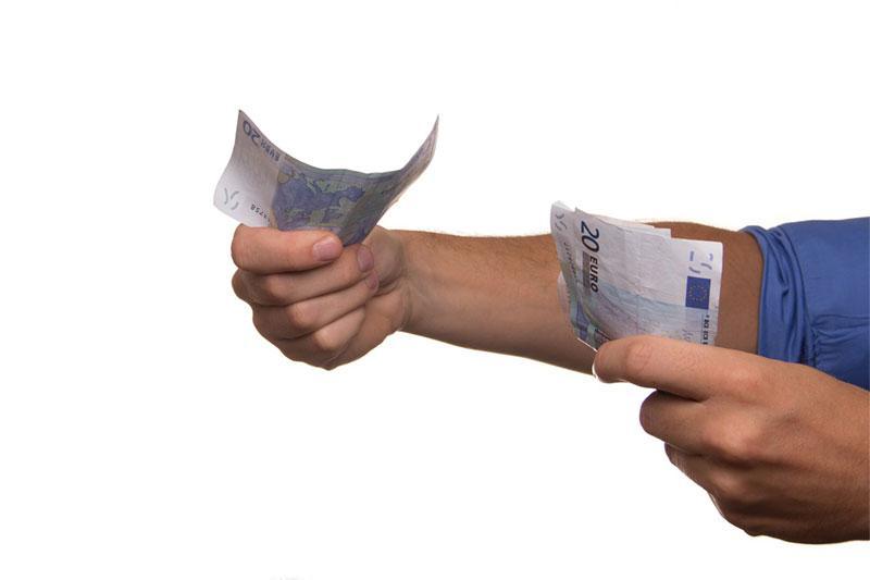 Examine the Key Attributes of a Good Moneylender 1