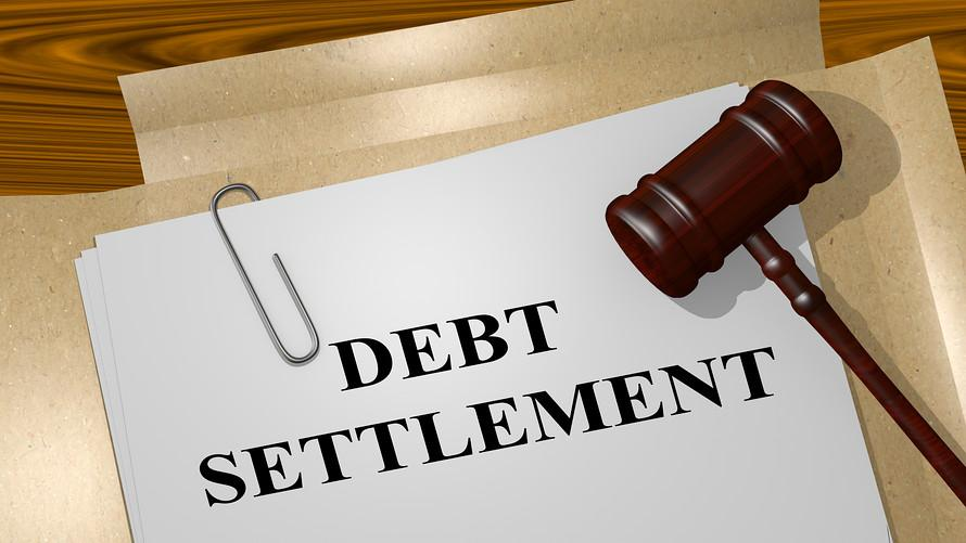 debt relief settlement