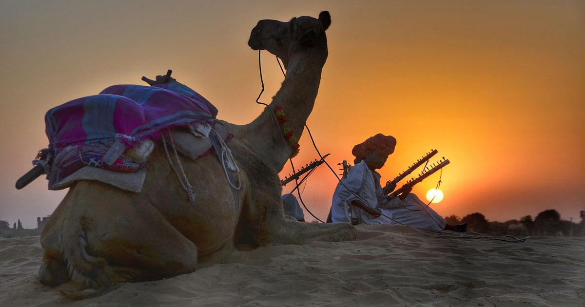 Top 5 Place of Rajasthan You Must Visit 1