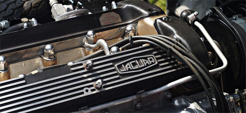 jaguar-engine