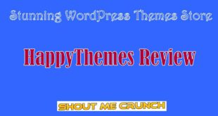 HappyThemes Review