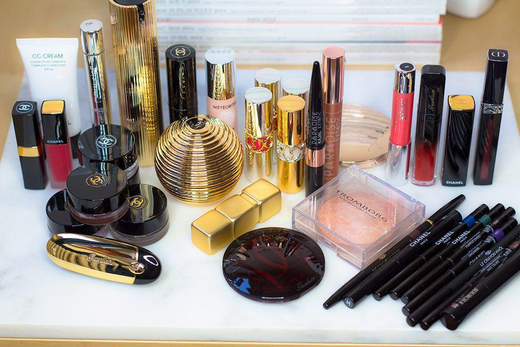 Makeup-Products