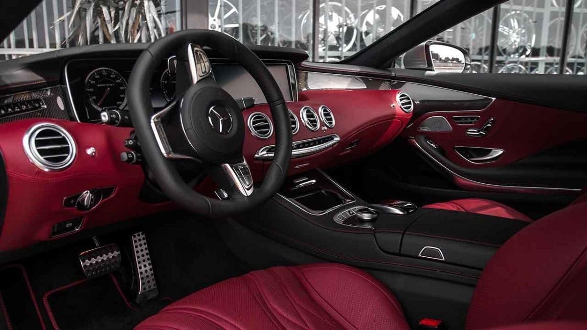 customize your car