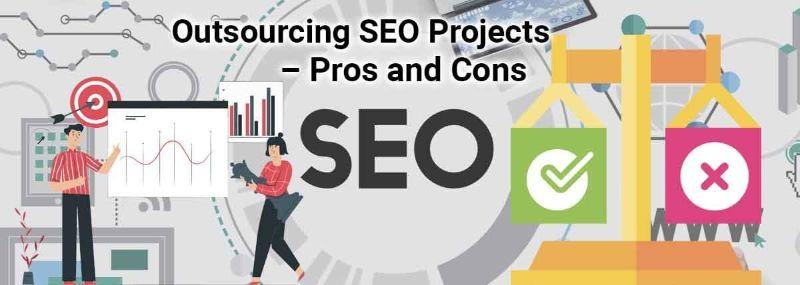 Outsourcing SEO Projects