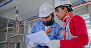 2021 Workplace Safety Tips