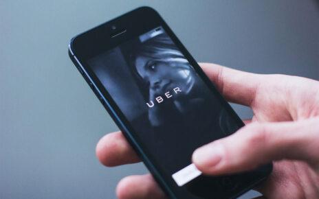 Uber-like-app