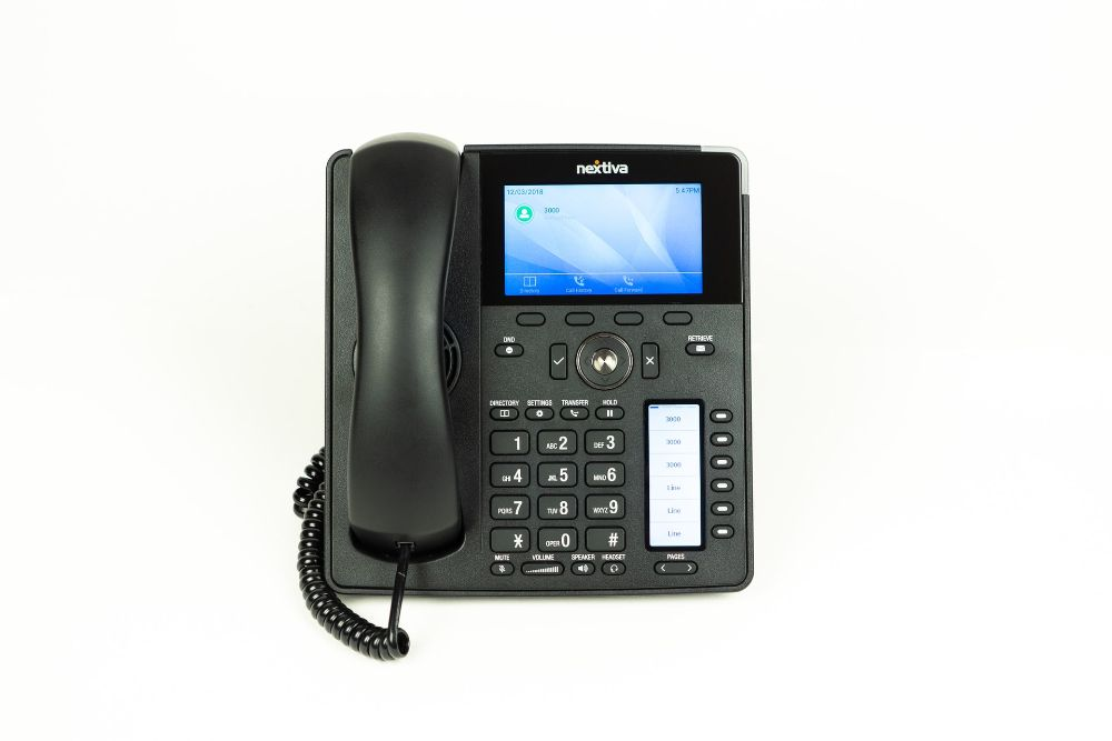 3CX Business Phone