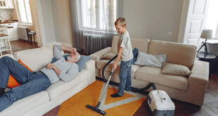 Cleaning-Rugs
