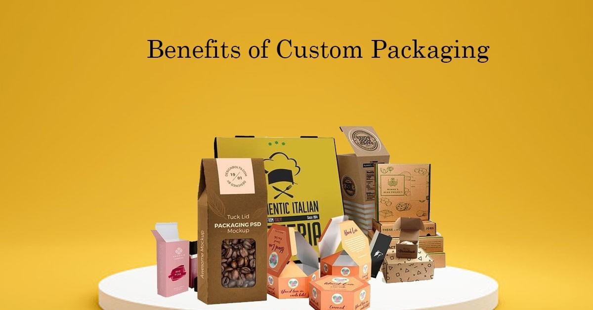Wholesale Packaging